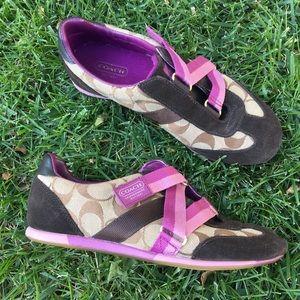 Coach 'Juli' Sneakers